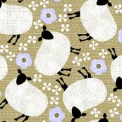 Spoonflower:  design your own fabric print!