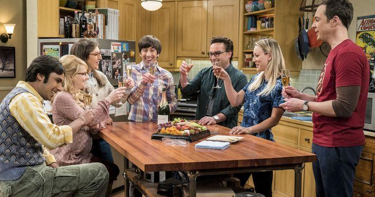 Por qué cobran más los actores de 'The Big Bang Theory' que los de 'Juego de Tronos'
