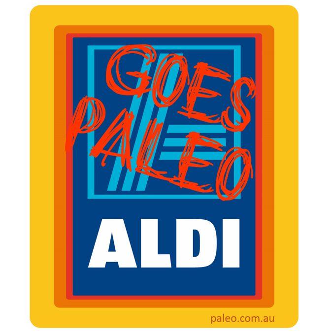 Paleo diet aldi shopping list