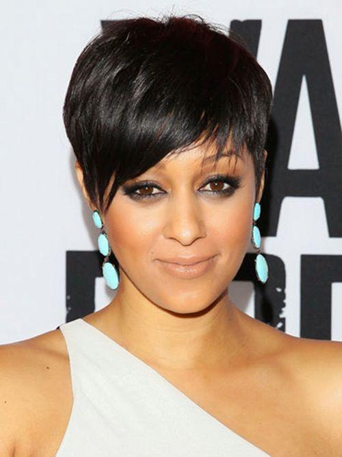 short bob hairstyles for black women - Google Search
