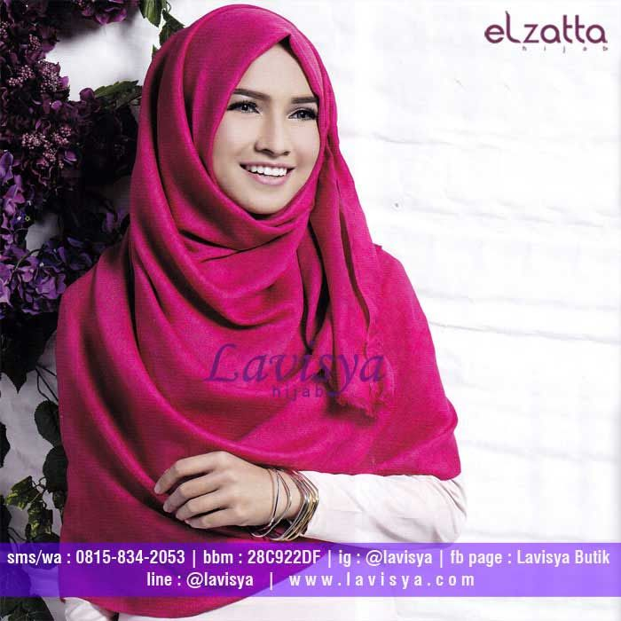 Elzatta Selvia Aliqa -  Rp. 89000