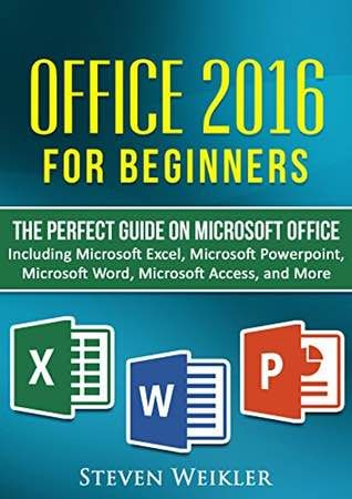 Do you want to learn how to use; or better use Office 2016? Then why not grab this Kindle book while its currently still FREE (Paperback cost is £7.69) Fin