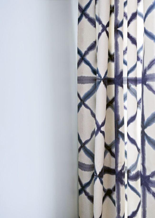 The Hunted Interior chose Farrow & Ball Borrowed Light a perfect bedroom light blue wall