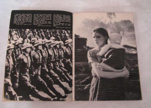 Judaica-Holocaust-Yizkor-WW2-Photo-Book-We-Have-Not-Forgotten-Many-Photos-Jewish