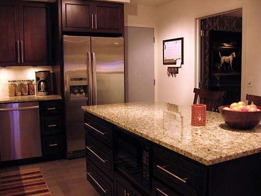 1000 images about earth tone kitchen on pinterest warm for Earth tone kitchen designs
