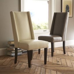Ivory Leather Dining Room Chairs Stunning 9 Best Dining Images On Pinterest  Leather Dining Chairs Dining Review