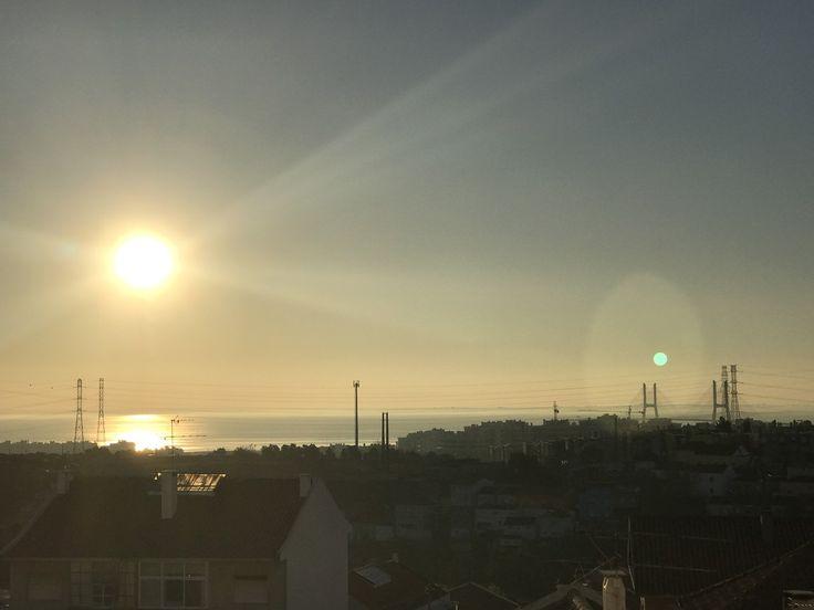 MORNING SUNSHINE 07:31