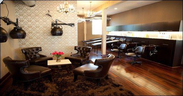 Salon salon-inspirations beauty