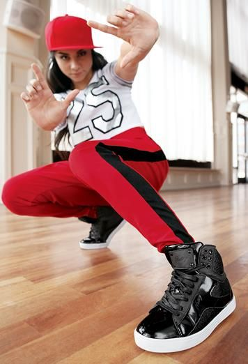 Check out our NEW Pastry shoes! #dance #hiphop