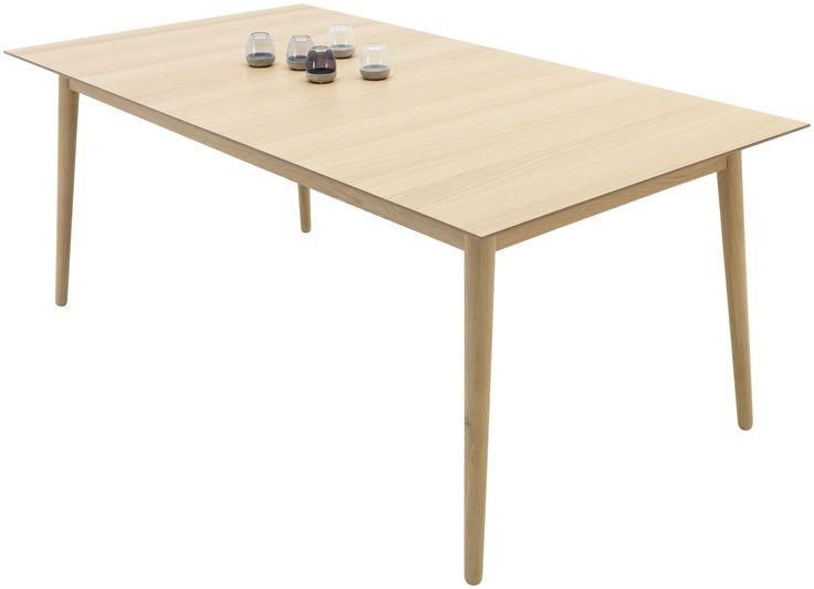 Tables De Repas Avec Allonges, Tables Extensibles, Tables Design BoConcept