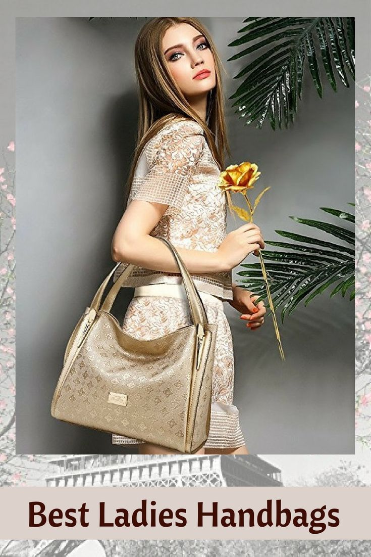 This is one of the best ladies fashion handbpags  as it is trendy, @stylish and functional.   Perfect for #Fall this #purse is super cool and would elevate any  outfit.  Easily one of the top #handbags  for women this Autumn.         Best Ladies Handbags