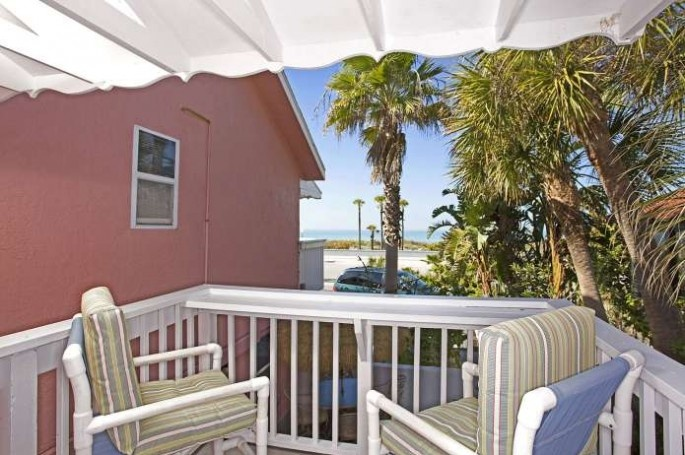 Vacation Rental Heaven St Pete Beach