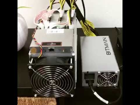 S9 AntMiner BitMain by VIP Mining Company