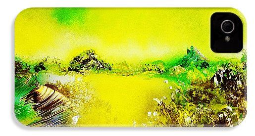 Shining IPhone 4 / 4s Case Printed with Fine Art spray painting image Shining by Nandor Molnar (When you visit the Shop, change the orientation, background color and image size as you wish)