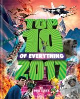 See Top 10 of everything 2017 in the library catalogue.