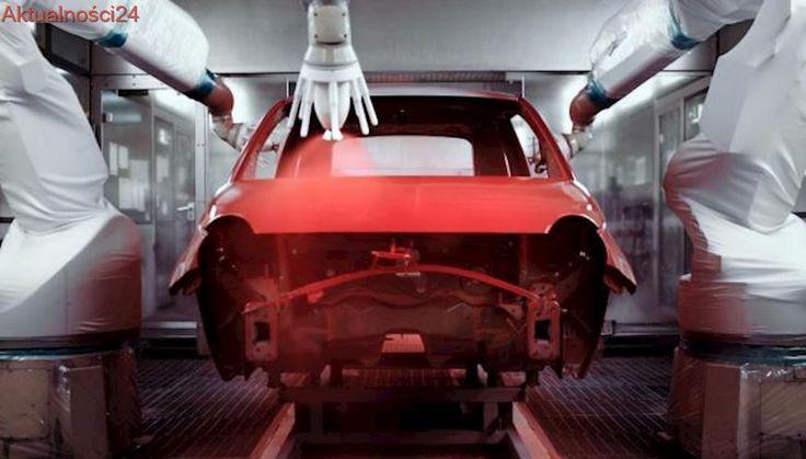 Fiat Chrysler Automobiles może trafić w chińskie ręce. Co dalej z fabrykami w Polsce?