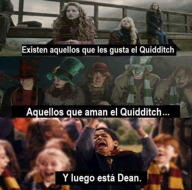 100 Memes de Harry Potter tan mágicos que te matarán de ri