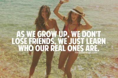 : True Friends, Best Friends, Bestfriends, Life Lessons, Growing Up, True Words, Real Friends, True Stories, Friends Quotes