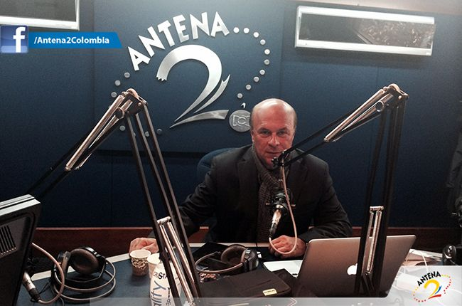 Palabras Mayores (Oct-28-15): Los planes de Jorge Sampaoli y extrañando a Lunari en Millonarios