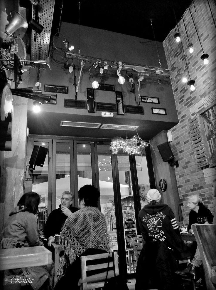 nice bar..
