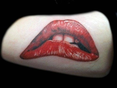 Community Post: 19 Movie Tattoos You Might Not Recognize