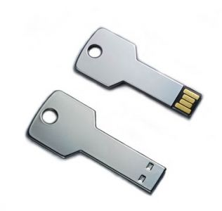 Promotional USB In The Shape Of A Key