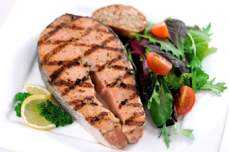 Omega-3 food
