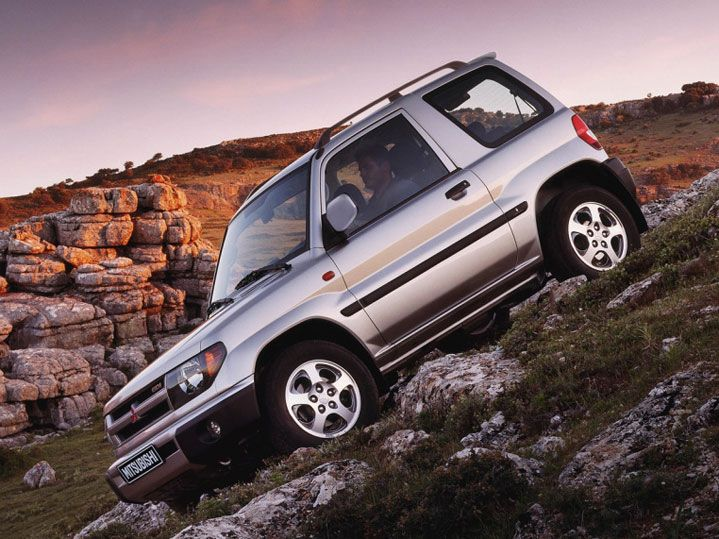 14 best 4x4 images on pinterest mitsubishi pajero 4x4 and off road. Black Bedroom Furniture Sets. Home Design Ideas