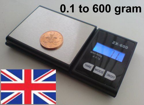 gram scales for herbs