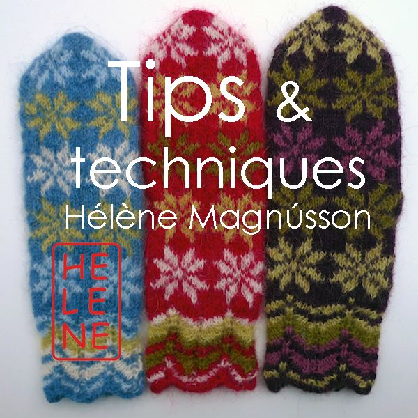 Knitting tips & techniques – Sizing with needle size « The Icelandic Knitter