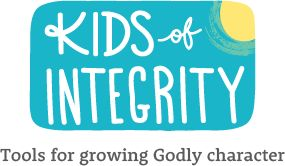 """Kids of Integrity {Free} Downloadable Lesson Plans - Topics include Acceptance, Attentiveness, Contentedness, Courage, Courtesy, Faithfulness, Forgiveness and Generosity. """"Kids of Integrity is a set of free, downloadable lesson plans that help parents instill Christ-honoring character traits in their kids."""" http://www.kidsofintegrity.com/ #spiritualkids"""