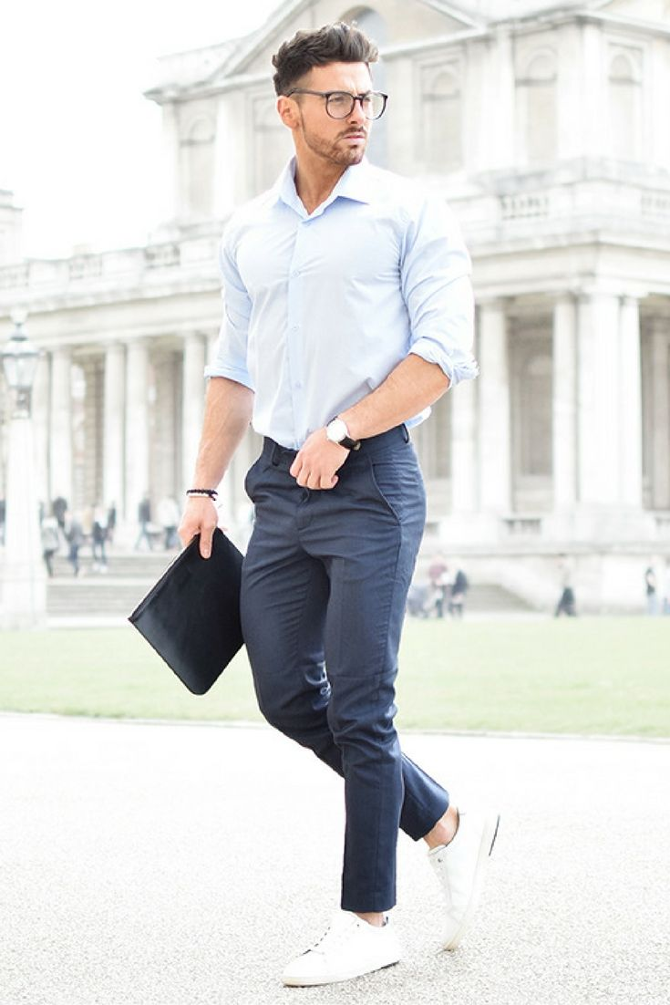 Friday outfit ideas for men. #mens #fashion #style