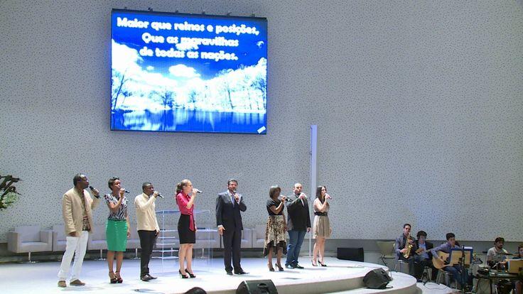 14.09.14 - O CLAMOR DA MEIA-NOITE