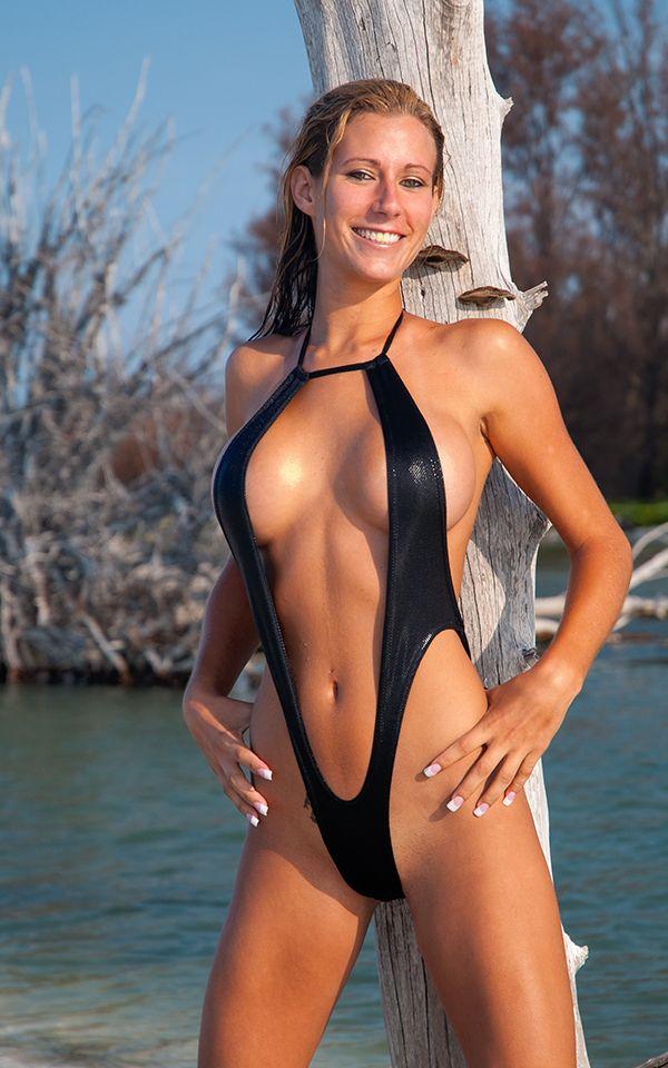 Sexy-Bikini-Contest-Vegas-Monokini-Micro-G-String-in-Metallic-Mystique-Black-Black-by-Skinz