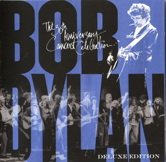 Bob Dylan - 30th Anniversary Concert Celebration [Deluxe Remastered Edition] (2014) .Flac
