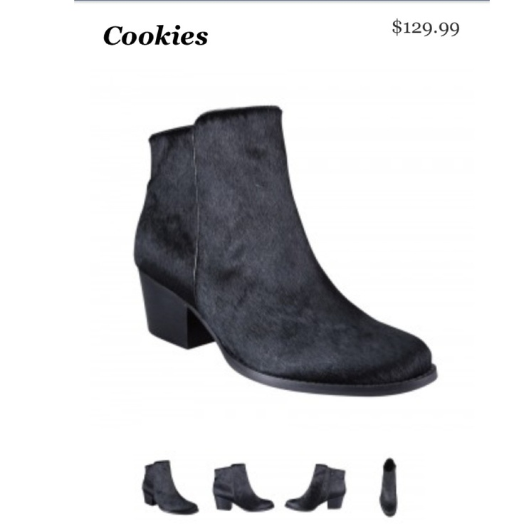 Wittners ankle boot