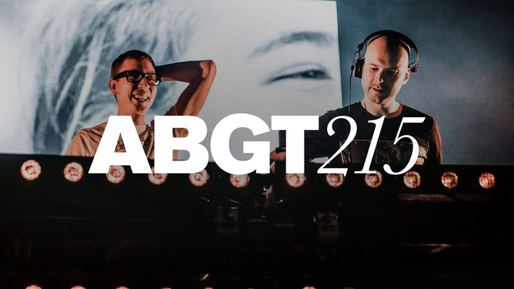 Group Therapy 215 with Above & Beyond and Seven Lions & Jason Ross