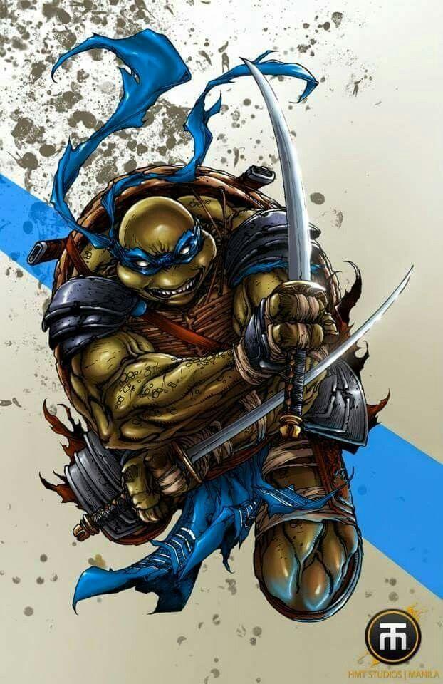 18 Besten Ninja Turtles Bilder Auf Pinterest: 2107 Besten Ninja Turtles Bilder Auf Pinterest