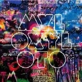 Mylo Xyloto by Coldplay (vinyl) 169 kr.