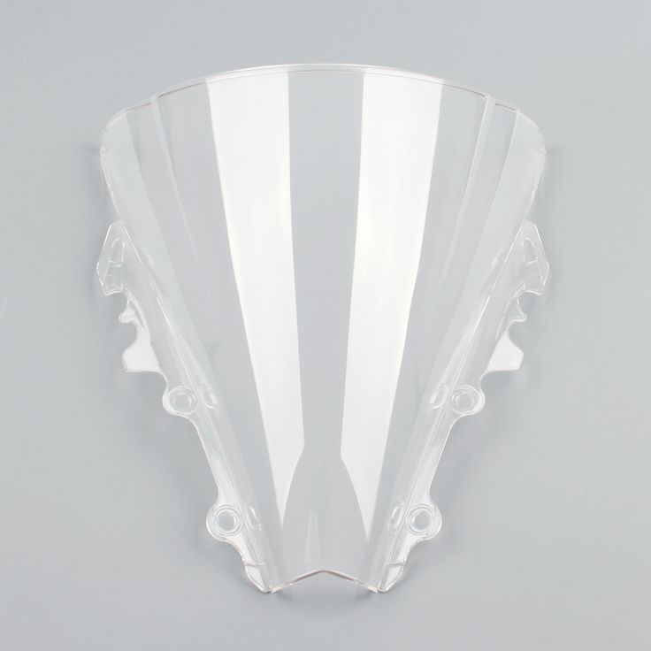 Mad Hornets - Windshield WindScreen Double Bubble Yamaha YZF R6 (2006-2007) Clear, $39.99 (http://www.madhornets.com/windshield-windscreen-double-bubble-yamaha-yzf-r6-2006-2007-clear/)