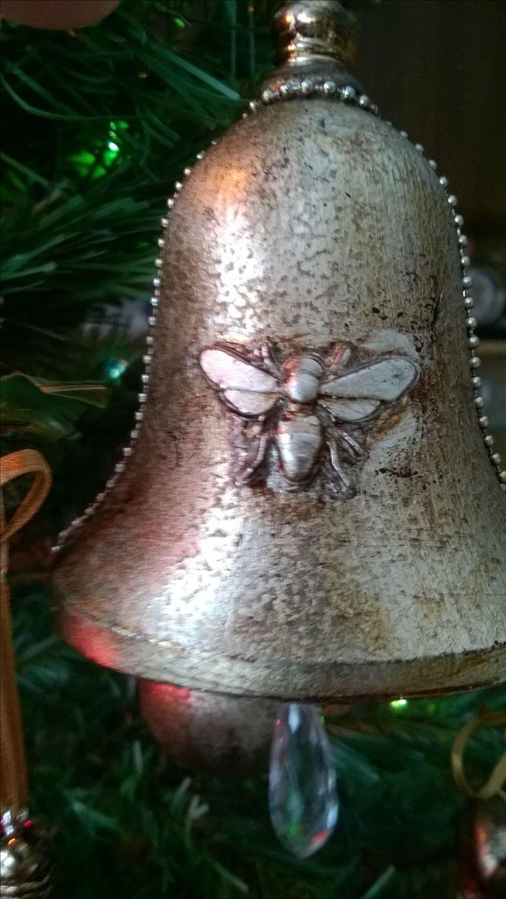 Bombka biżuteryjna.Zainspirowane pracami p.Sylwii Serwin.