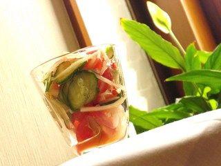 Uzbekistan salad