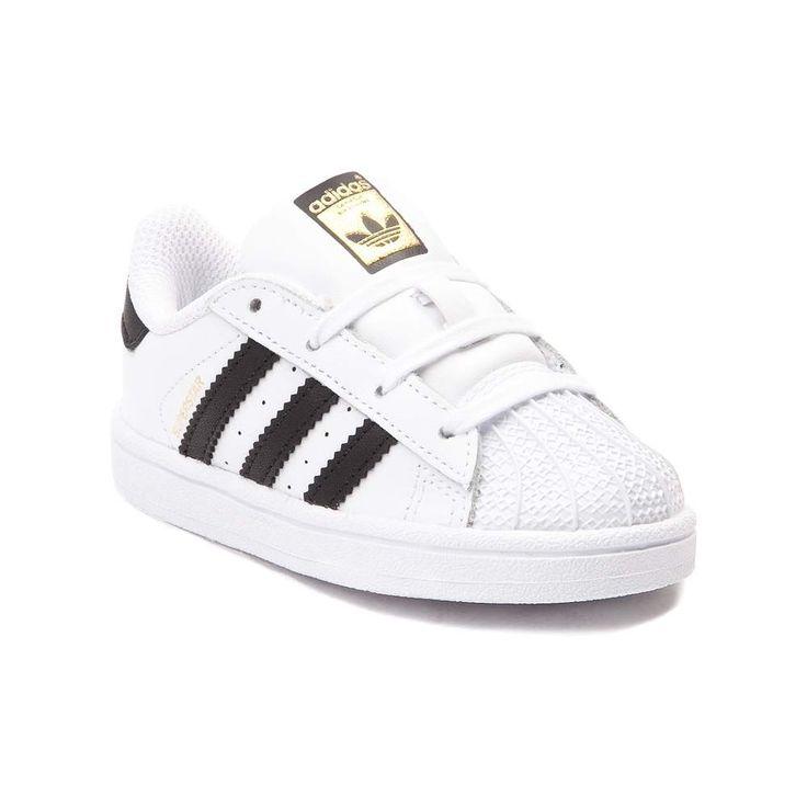 Toddler adidas Superstar Athletic Shoe