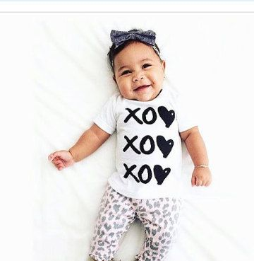 Hey, I found this really awesome Etsy listing at https://www.etsy.com/ca/listing/245112494/xoxo-tee-infant-baby-clothing-toddler