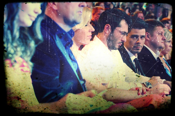 ...jury . FACE of 2012