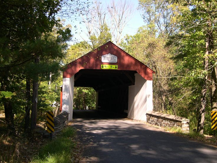 I lived in Pt. Pleasant, not far from this bridge, years ago- it aways was a joy to cross it- and like everything in the area, is just so picturesque.  CABIN RUN BRIDGE PA-09-10 Town Truss, built by David Sutton in 1871. It is located on Twp. Rte. 416, West of Ralph Stover State Park in Plumstead Township.    The GPS location is Lat. 40.4318N & Long. -75.1132W.Plumstead Township, Gps Locations, Bucks County, State Parks, States Parks, Ralph Stover State Park, David Sutton, Covers Bridges, Stover States