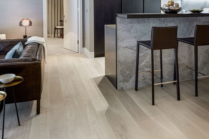 Havwoods PurePlank is an affordable oak engineered plank made in Europe and is available in a variety of colours, sizes and finishes.