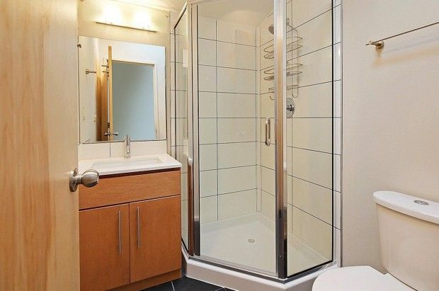 75 best images about walk in shower small bathroom on pinterest walk in shower designs ideas for Folding shower for small bathrooms