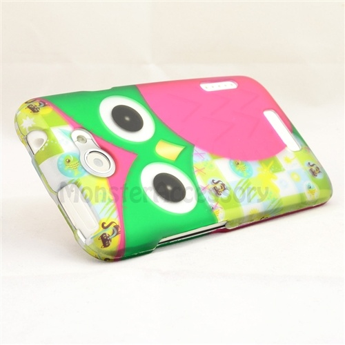 Coupon Code Pinthis Snap On Rubber Coated Hard Case Cover For Htc