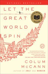 .Worth Reading, Book Club, Spinning, Book Worth, Twin Towers, Colums Mccann, Novels, New York City, The Great